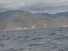 Cote Nord de Tenerife