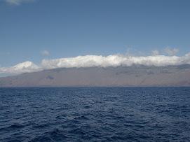 Depart des Canaries pour le Cap Vert