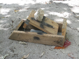 Le piege pour les crabes!