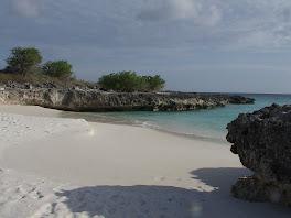 Une autre petite plage de Blanquilla