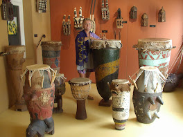 Visite du musee Kura Hulanda