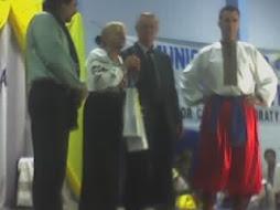 III FESTIVAL COLECTIVIDAD UCRANIANA AÑO 2006