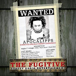 APOCALIPPS - THE FUGITIVE