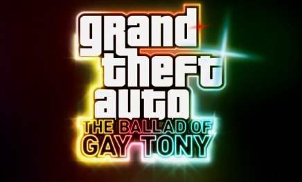 Gta The Ballad Of Gay Tony Pc