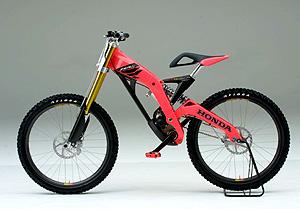 Gearbox Bike