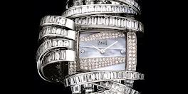 Piaget Limelight Exceptional Pieces ___ US$ 1,75 milhões