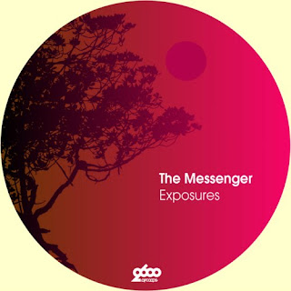 The Messenger – The Messenger Remixes EP [2600NETEP053]