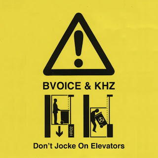 minimal mass.net Bvoice And Khz – Dont Joke On Elevators [10010920]
