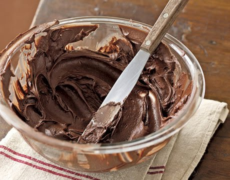 Chocolate Frosting Recipe