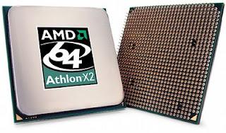 athlon64X2