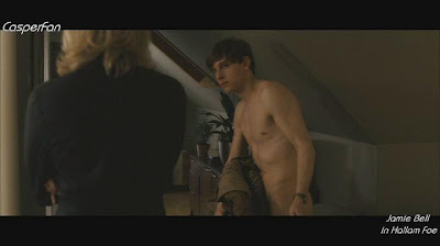 Bell naked Jamie