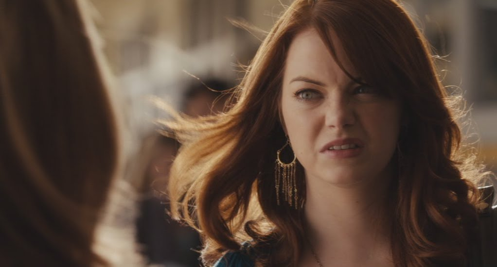 emma stone easy a outfits. 20 Amazing Moments with Emma Stone in Easy A. Stale Popcorn / 25th Jan 2011