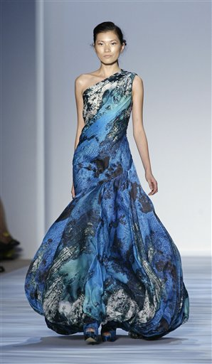Outside The Lines Artist Christian Siriano
