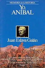 Yo, Aníbal - Juan Eslava Galán 44b