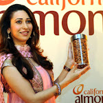 Karishma kapoor at California Almonds launch - Photo Gallery