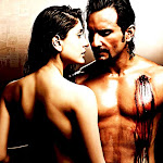 Kareena longest kiss with Saif
