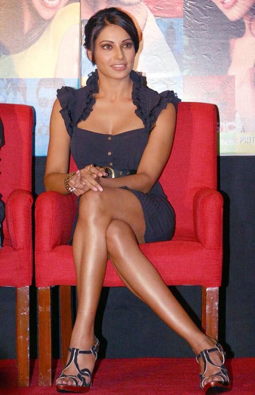 Bipasha Basu refuse-t-elle de jouer