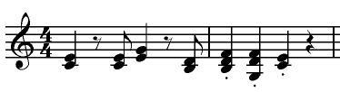 Kaiser-Walzer opening theme