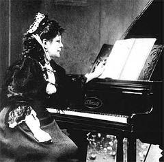 Sophie Menter