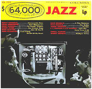 jazz album: The $64000 Question