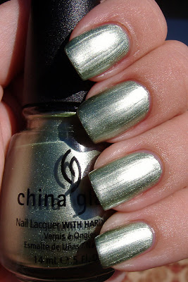 china glaze cherish nail polish