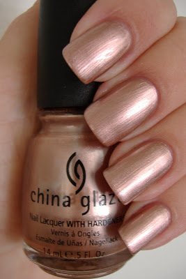china glaze poetic nail polish