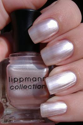 lippmann collection nail polish