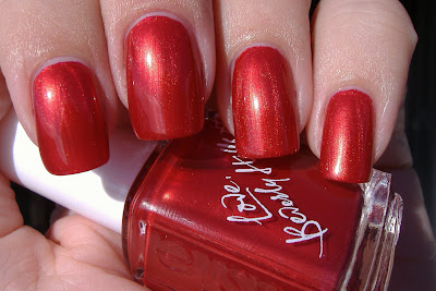 essie love beverly hills xx