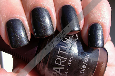 spa ritual mood nail polish