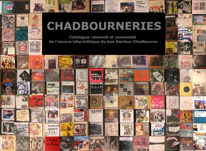 CHADBOURNERIES