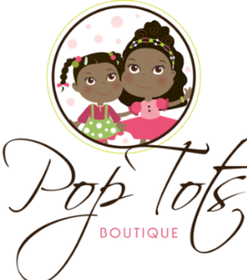Pop Tots Boutique