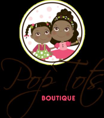 Pop Tots Boutique