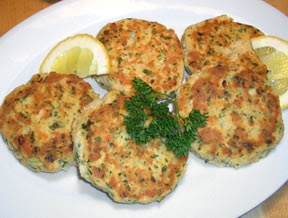 Salmon Croquettes Recipe - Food.com - 154060