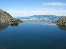 Lac Crozet