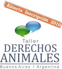 Taller de Análisis y Debate por los Derechos de los Animales