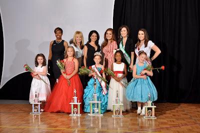 National American Miss, Arizona, miss arizona pageant, Elizabeth Riley, Amber Scholl, Kiana Brown, Alexis Springer, Gabby Arcilla, Scottsdale,