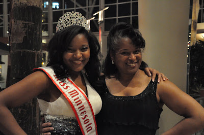 National American Miss,  Lani Maples,  Ewings Sarcoma, Breanne Maples,
