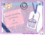 Double Giveaway By Lieesa