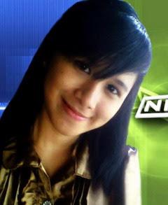 Profile Facebook Rika Kurniasafitri