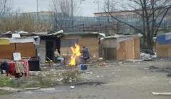 campo rom di quaracchi