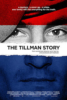 The Tillman Story movie