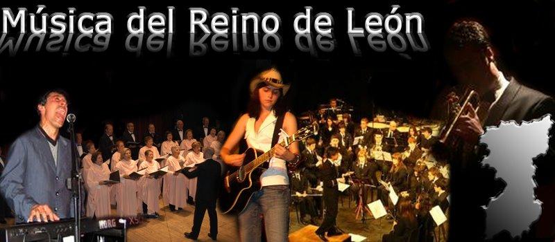 Música del Reino de León