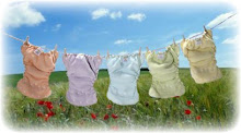Support cloth diapering!