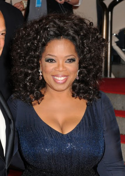 """oprah winfrey bio with work cited Entertainment weekly: you wrote that you had met oprah years ago   that i thought a biography that would tell people more to understand her  she  has issued a press release saying she's not a lesbian, and i take her at her word   and i said to him, """"well, mr winfrey, what did you want to write."""