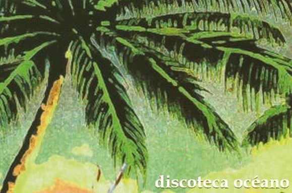 Discoteca Océano