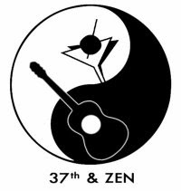 37th and Zen Logo