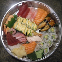 Sushi to go Shiki Sushi and Hibachi, Chesapeake Restaurant