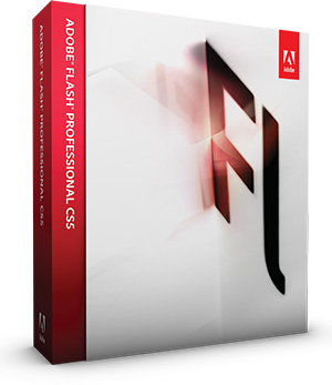 Capa Adobe Flash Professional CS5.5 v11.5 + Serial