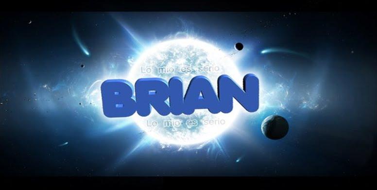:: Brian :: - Blogspot
