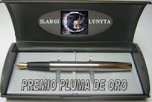 mi primer PREMIO CARAJO !!!!